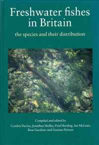 Image of FRESHWATER FISHES IN BRITAIN
