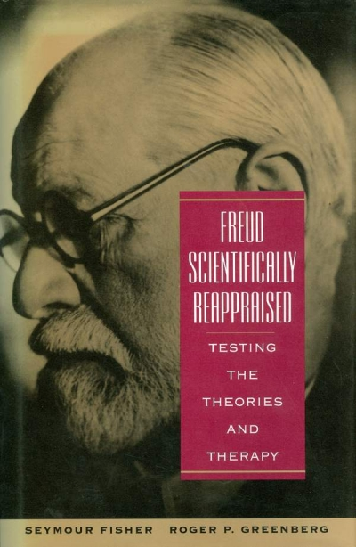 Main Image for FREUD SCIENTIFICALLY REAPPRAISED