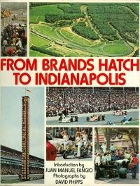 Image of FROM BRANDS HATCH TO INDIANAPOLIS