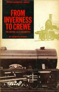 Image of FROM INVERNESS TO CREWE