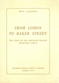 Image of FROM LISBON TO BAKER STREET