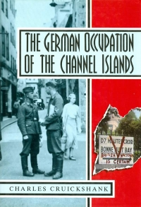 Image of THE GERMAN OCCUPATION OF THE ...