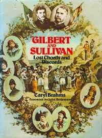 Image of GILBERT AND SULLIVAN