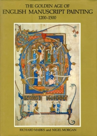 View THE GOLDEN AGE OF ENGLISH MANUSCRIPT PAINTING 1200-1500 details