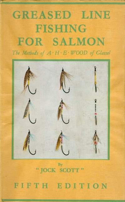 Main Image for GREASED LINE FISHING FOR SALMON