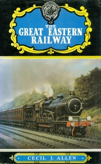 View THE GREAT EASTERN RAILWAY details