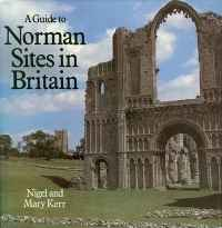 Image of A GUIDE TO NORMAN SITES ...