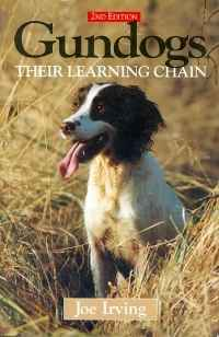 Image of GUNDOGS - THEIR LEARNING CHAIN