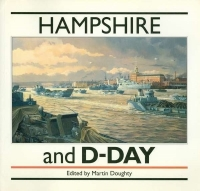 Image of HAMPSHIRE AND D-DAY