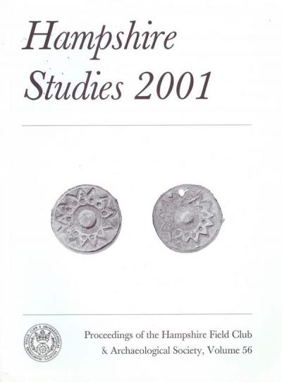 hampshire studies 2001