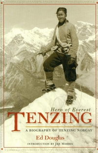 Image of HERO OF EVEREST: TENZING