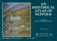 Image of AN HISTORICAL ATLAS OF SUFFOLK