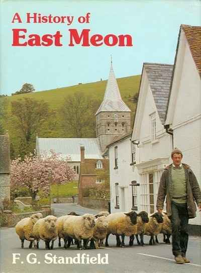 Main Image for A HISTORY OF EAST MEON