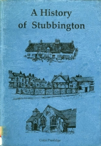 View A HISTORY OF STUBBINGTON details