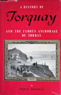 View A HISTORY OF TORQUAY details