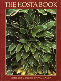 Image of THE HOSTA BOOK
