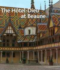Image of THE HOTEL-DIEU AT BEAUNE