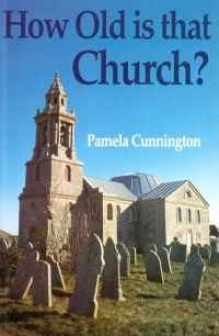 Image of HOW OLD IS THAT CHURCH?