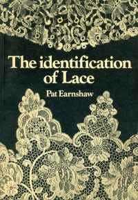 Image of THE IDENTIFICATION OF LACE