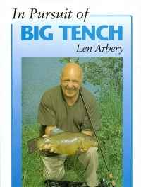 Image of IN PURSUIT OF BIG TENCH