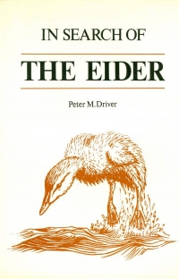 Image of IN SEARCH OF THE EIDER