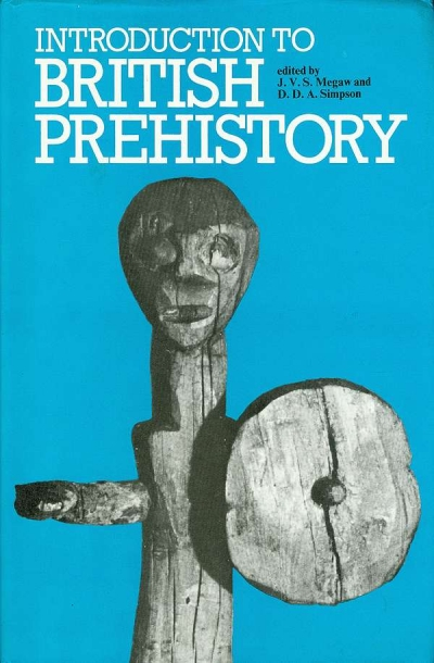 Main Image for INTRODUCTION TO BRITISH PREHISTORY