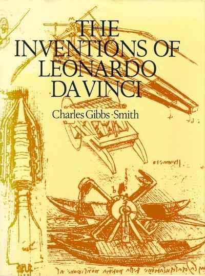 leonardo da vinci book of inventions pdf