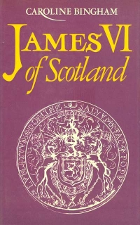 Image of JAMES VI OF SCOTLAND