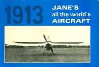 Image of JANE'S ALL THE WORLD'S AIRCRAFT ...