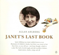 Image of JANET'S LAST BOOK
