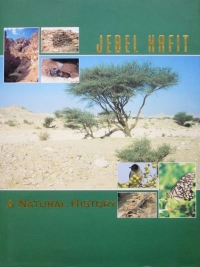 Image of JEBEL HAFIT, A NATURAL HISTORY