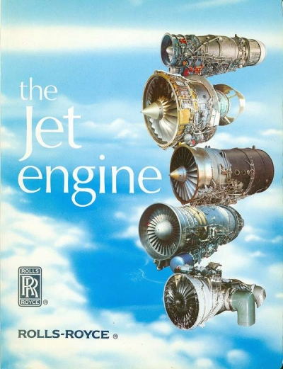 Main Image for THE JET ENGINE