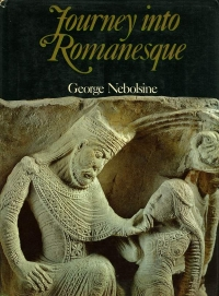 Image of JOURNEY INTO ROMANESQUE