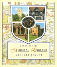 Image of JOURNEYS INTO MEDIEVAL ENGLAND