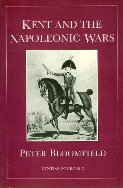 Main Image for KENT AND THE NAPOLEONIC WARS