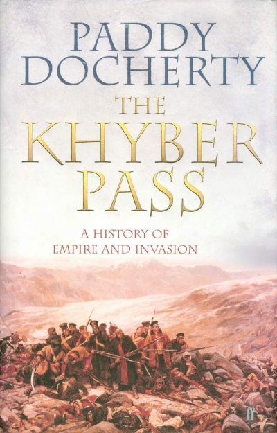 Main Image for THE KHYBER PASS
