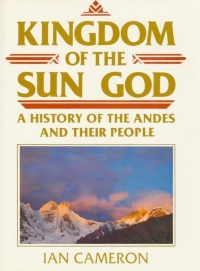 Image of KINGDOM OF THE SUN GOD