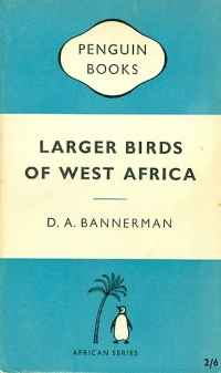 Image of LARGER BIRDS OF WEST AFRICA