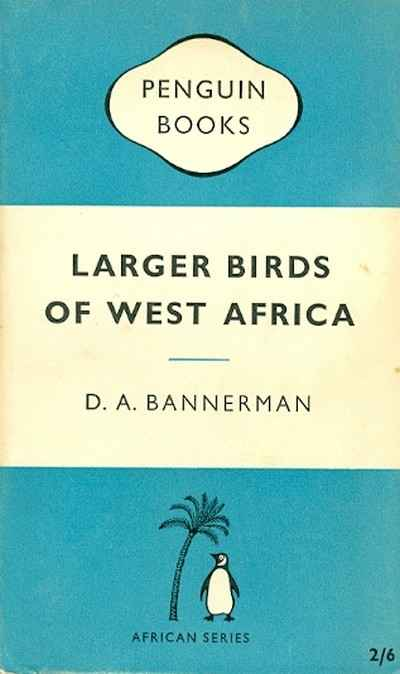 Main Image for LARGER BIRDS OF WEST AFRICA