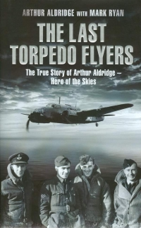 Image of THE LAST TORPEDO FLYERS