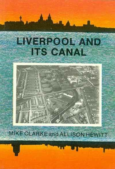 Main Image for LIVERPOOL AND ITS CANAL