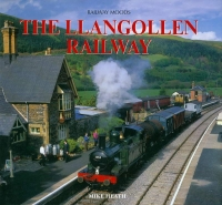 Image of THE LLANGOLLEN RAILWAY