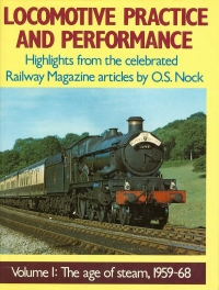 Image of LOCOMOTIVE PRACTICE AND PERFORMANCE