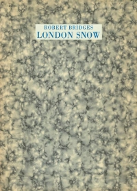 Image of LONDON SNOW