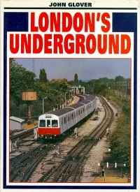 Image of LONDON'S UNDERGROUND