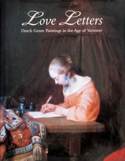 Main Image for LOVE LETTERS