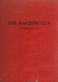 Image of THE MACHINE GUN