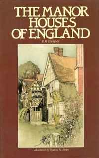 Image of THE MANOR HOUSES OF ENGLAND