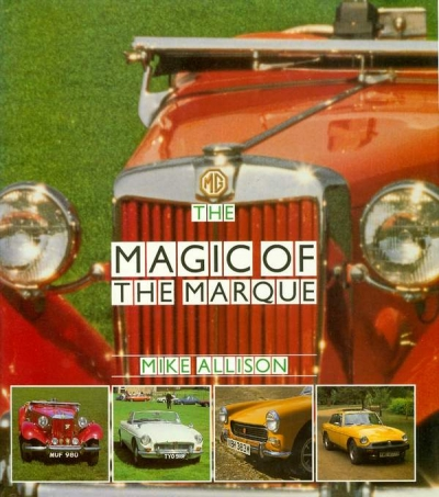 Main Image for MG – THE MAGIC OF ...