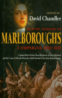 Image of MILITARY MEMOIRS OF MARLBOROUGH'S CAMPAIGNS, ...
